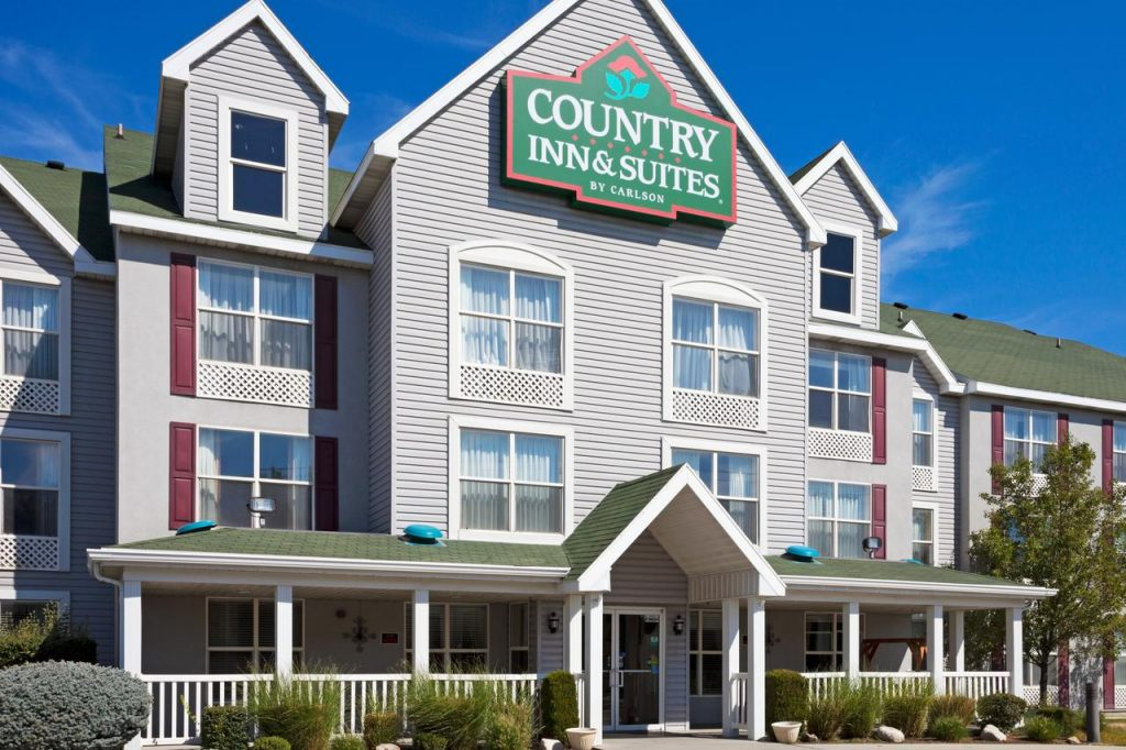 Country Inn & Suites by Radisson, West Valley City, UT 84119 near Salt Lake City International Airport View Point 1