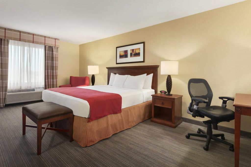 Country Inn & Suites by Radisson, Fargo, ND 58103 near Hector International Airport View Point 4