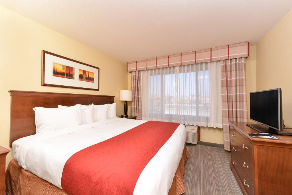 Country Inn & Suites by Radisson, Fargo, ND 58103 near Hector International Airport View Point 8