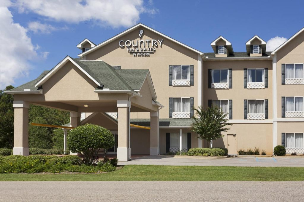 Country Inn & Suites by Radisson, Saraland, AL 36571