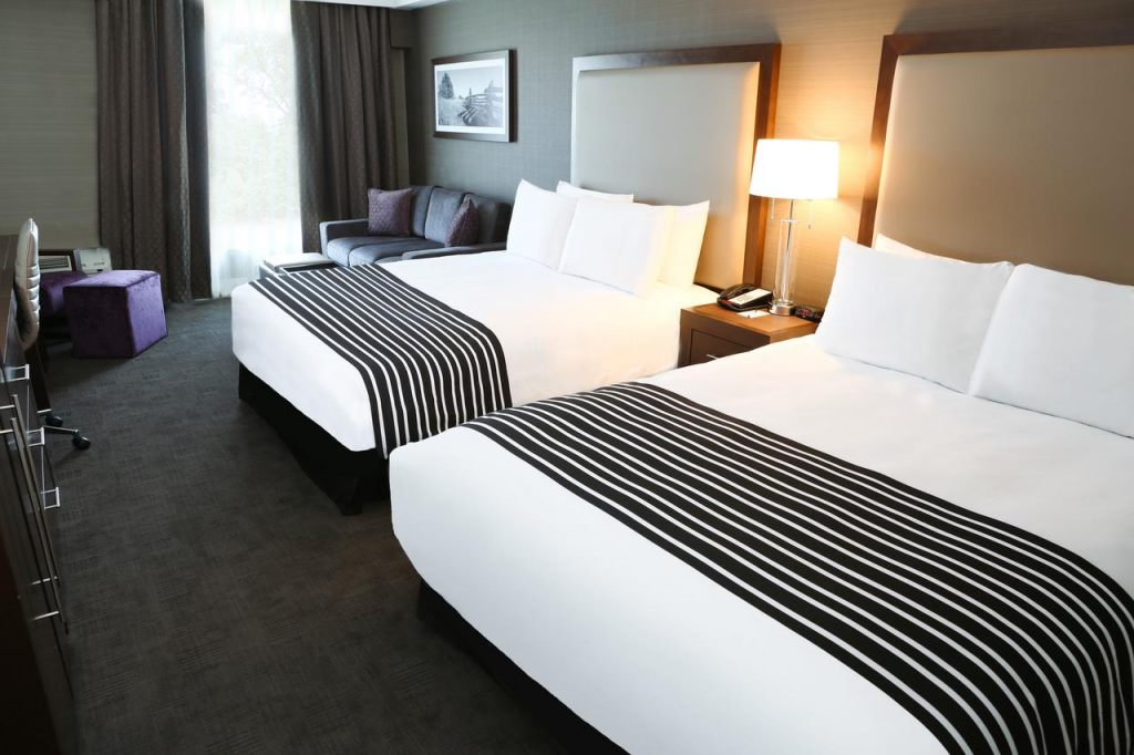 Sandman Hotel Abbotsford Airport, BC V4X 2M9 near Abbotsford International Airport View Point 6