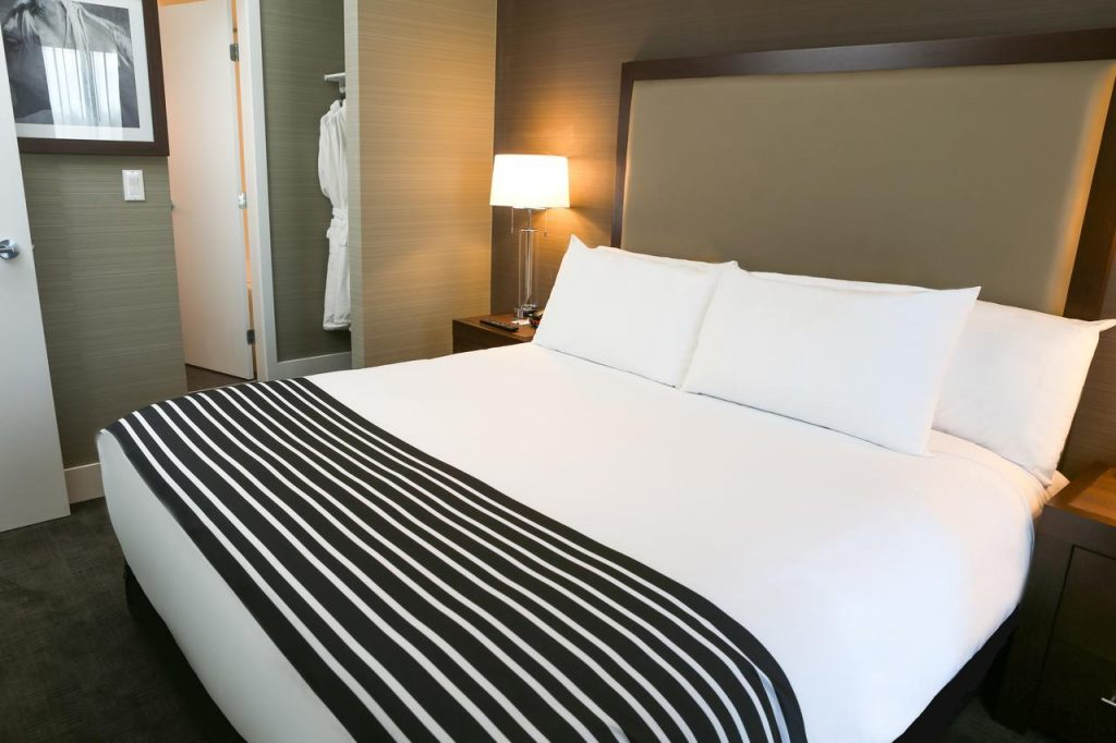 Sandman Hotel Abbotsford Airport, BC V4X 2M9 near Abbotsford International Airport View Point 8