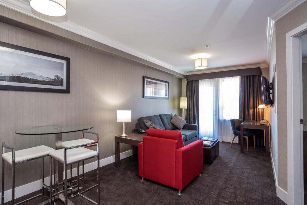 Sandman Hotel & Suites Abbotsford, BC V2T 0B8 near Abbotsford International Airport View Point 10
