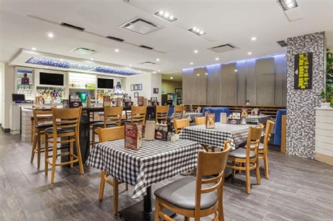 Wingate by Wyndham Edmonton Airport, AB T9E 8A5 near Edmonton International Airport View Point 10