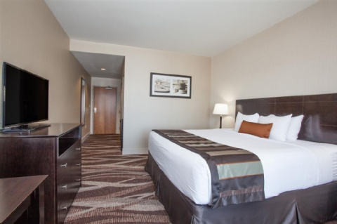 Wingate by Wyndham Edmonton Airport, AB T9E 8A5 near Edmonton International Airport View Point 6