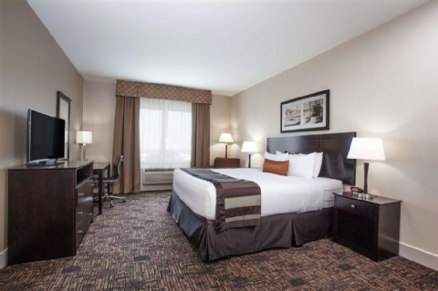Wingate by Wyndham Edmonton Airport, AB T9E 8A5 near Edmonton International Airport View Point 5