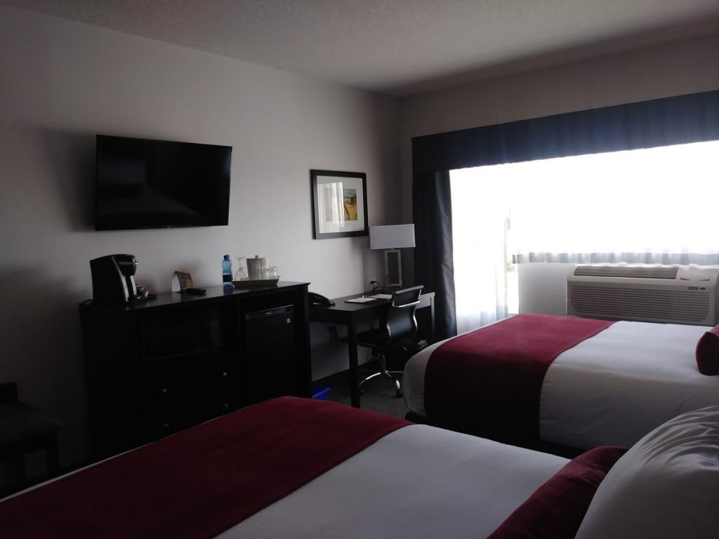 Paradise Inn & Suites Signature Leduc/Edmonton Airport, AB T9E 8A5 near Edmonton International Airport View Point 10