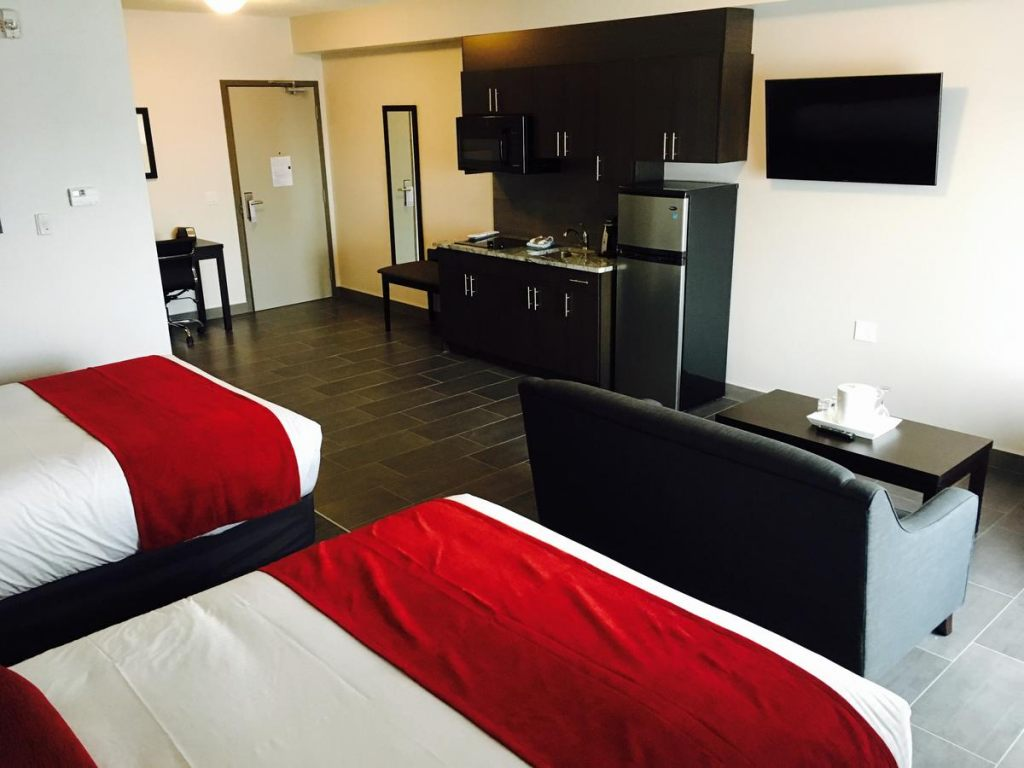 Paradise Inn & Suites Signature Leduc/Edmonton Airport, AB T9E 8A5 near Edmonton International Airport View Point 2