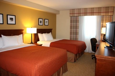 Country Inn & Suites by Radisson, Winnipeg, MB R3H1B4 near Winnipeg James Armstrong Richardson International Airport View Point 3