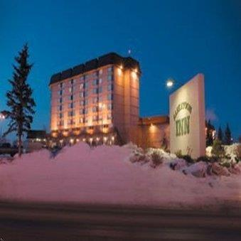 Saskatoon Inn & Conference Centre, SK S7L6M4 near Saskatoon John G. Diefenbaker International Airport View Point 1
