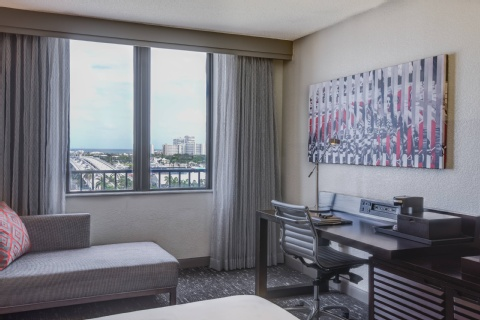 Renaissance Fort Lauderdale Cruise Port Hotel, FL 33316 near  View Point 8