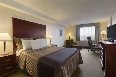 Travelodge Hotel Vancouver Airport , BC V6X 3K4 near Vancouver International Airport View Point 5