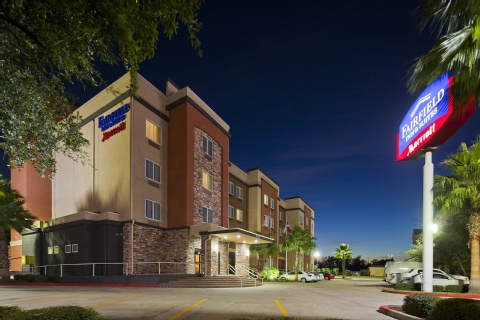 Fairfield Inn & Suites by Marriott Houston Hobby Airport, TX 77017