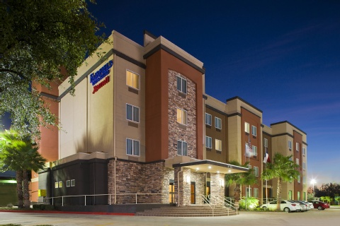 Fairfield Inn & Suites by Marriott Houston Hobby Airport, TX 77017 near William P. Hobby Airport View Point 14