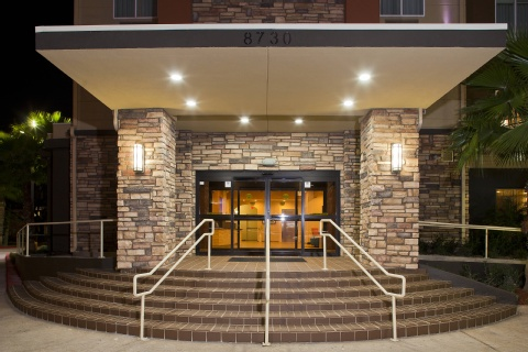 Fairfield Inn & Suites by Marriott Houston Hobby Airport, TX 77017 near William P. Hobby Airport View Point 13