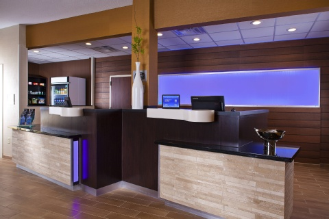Fairfield Inn & Suites by Marriott Houston Hobby Airport, TX 77017 near William P. Hobby Airport View Point 10