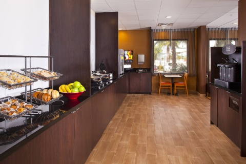 Fairfield Inn & Suites by Marriott Houston Hobby Airport, TX 77017 near William P. Hobby Airport View Point 7