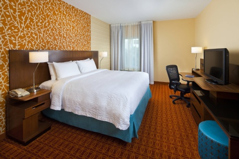 Fairfield Inn & Suites by Marriott Houston Hobby Airport, TX 77017 near William P. Hobby Airport View Point 4