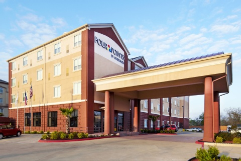 Four Points by Sheraton Houston Hobby Airport, TX 77017