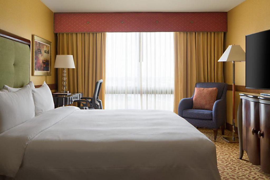 Houston Marriott South at Hobby Airport, TX 77017 near William P. Hobby Airport View Point 1