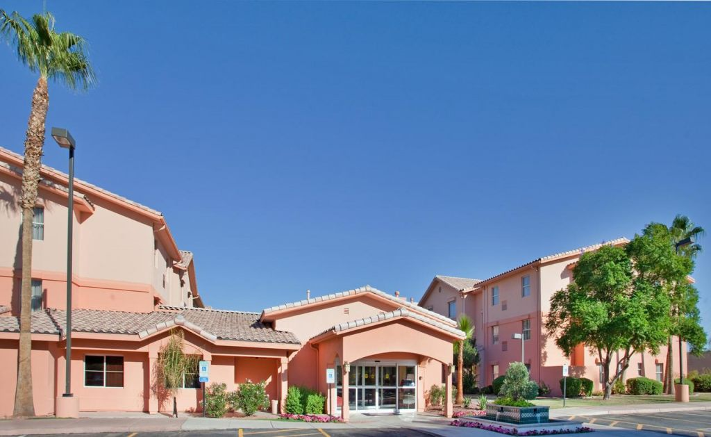 TownePlace Suites by Marriott Tempe at Arizona Mills Mall, AZ 85283 near Sky Harbor International Airport View Point 1
