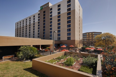 Holiday Inn Airport San Antonio, TX 78216