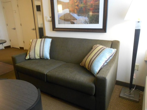 Candlewood Suites Pittsburgh-Airport, PA 15275 near Pittsburgh International Airport View Point 24
