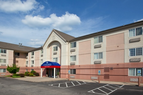 Candlewood Suites Pittsburgh-Airport, PA 15275