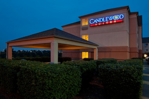Candlewood Suites Pittsburgh-Airport, PA 15275 near Pittsburgh International Airport View Point 21