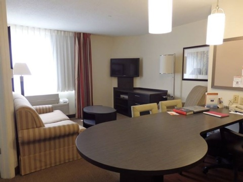 Candlewood Suites Pittsburgh-Airport, PA 15275 near Pittsburgh International Airport View Point 7