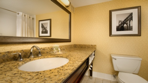 Holiday Inn Portland-Airport (I-205), OR 97220 1382 near Portland International Airport View Point 25