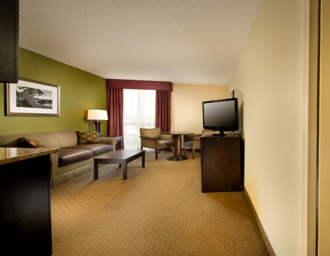 Holiday Inn Portland-Airport (I-205), OR 97220 1382 near Portland International Airport View Point 5