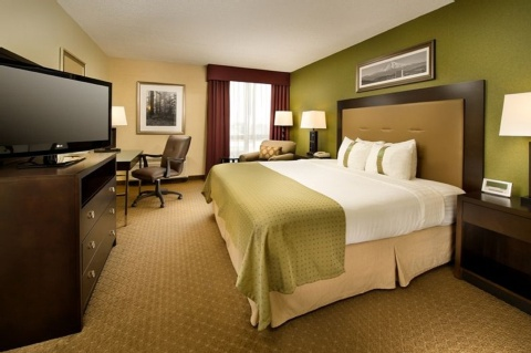 Holiday Inn Portland-Airport (I-205), OR 97220 1382 near Portland International Airport View Point 4