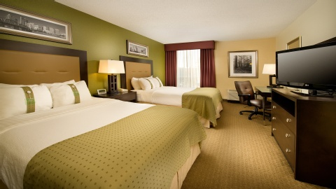 Holiday Inn Portland-Airport (I-205), OR 97220 1382 near Portland International Airport View Point 2