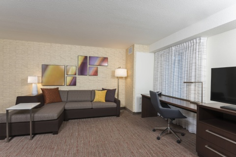 Residence Inn by Marriott Green Bay Downtown, WI 54304 near Green Bay Austin Straubel International Airport View Point 11