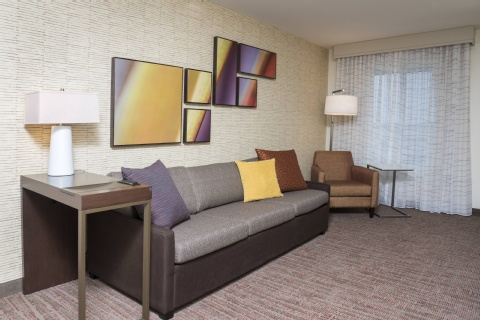 Residence Inn by Marriott Green Bay Downtown, WI 54304 near Green Bay Austin Straubel International Airport View Point 9