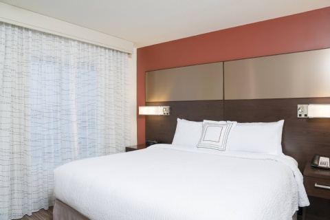 Residence Inn by Marriott Green Bay Downtown, WI 54304 near Green Bay Austin Straubel International Airport View Point 7