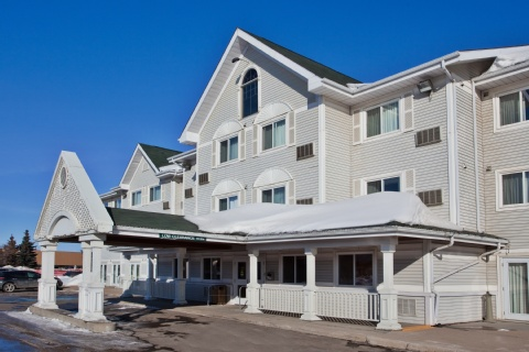 Country Inn and Suites by Radisson, Saskatoon, SK S7L6B7 near Saskatoon John G. Diefenbaker International Airport View Point 1