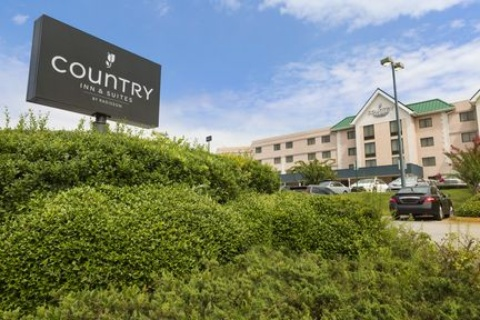 Country Inn & Suites by Radisson, Atlanta Airport South