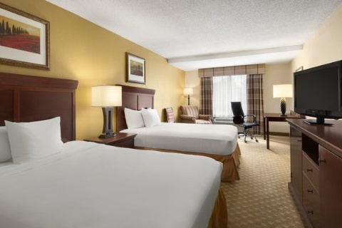 Country Inn & Suites by Radisson, Atlanta Airport South, GA 30349 near Hartsfield-jackson Atlanta International Airport View Point 8