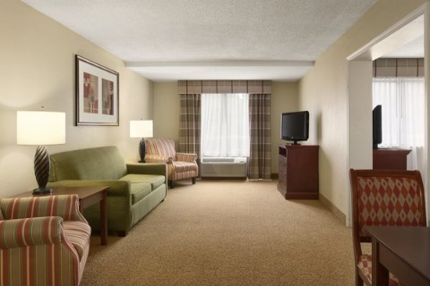 Country Inn & Suites by Radisson, Atlanta Airport South, GA 30349 near Hartsfield-jackson Atlanta International Airport View Point 2