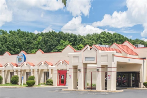 QUALITY INN WINDSOR LOCKS
