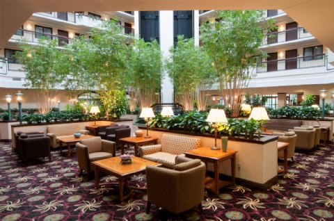 EMBASSY SUITES DULLES AIRPORT, VA 20171 near Washington Dulles International Airport View Point 28