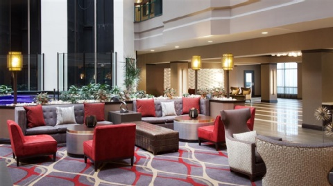 EMBASSY SUITES DULLES AIRPORT, VA 20171 near Washington Dulles International Airport View Point 27