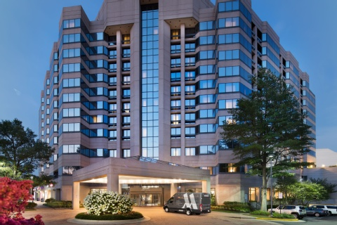 Washington Dulles Marriott Suites, VA 20170     near Washington Dulles International Airport View Point 34