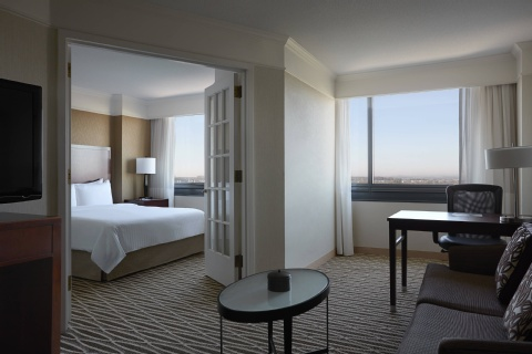 Washington Dulles Marriott Suites, VA 20170     near Washington Dulles International Airport View Point 11