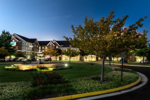 Staybridge Suites Chantilly Dulles Airport, VA 20151 near Washington Dulles International Airport View Point 29