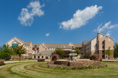 Staybridge Suites Chantilly Dulles Airport, VA 20151 near Washington Dulles International Airport View Point 25