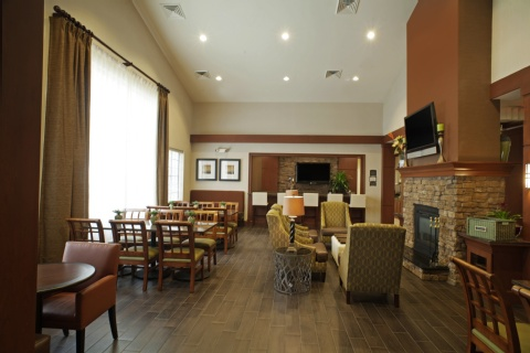 Staybridge Suites Chantilly Dulles Airport, VA 20151 near Washington Dulles International Airport View Point 16