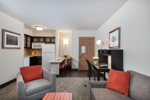 Staybridge Suites Chantilly Dulles Airport, VA 20151 near Washington Dulles International Airport View Point 2